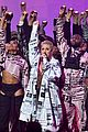pink closes out brit awards 2019 with medley of hits 16