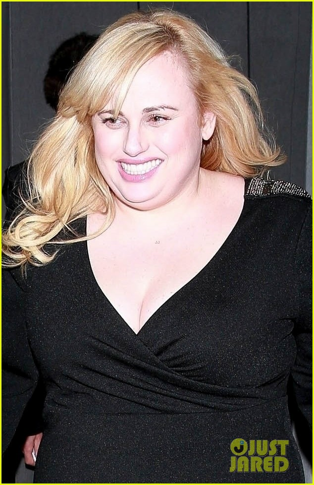 rebel wilson grabs dinner with friends at craigs 044241322