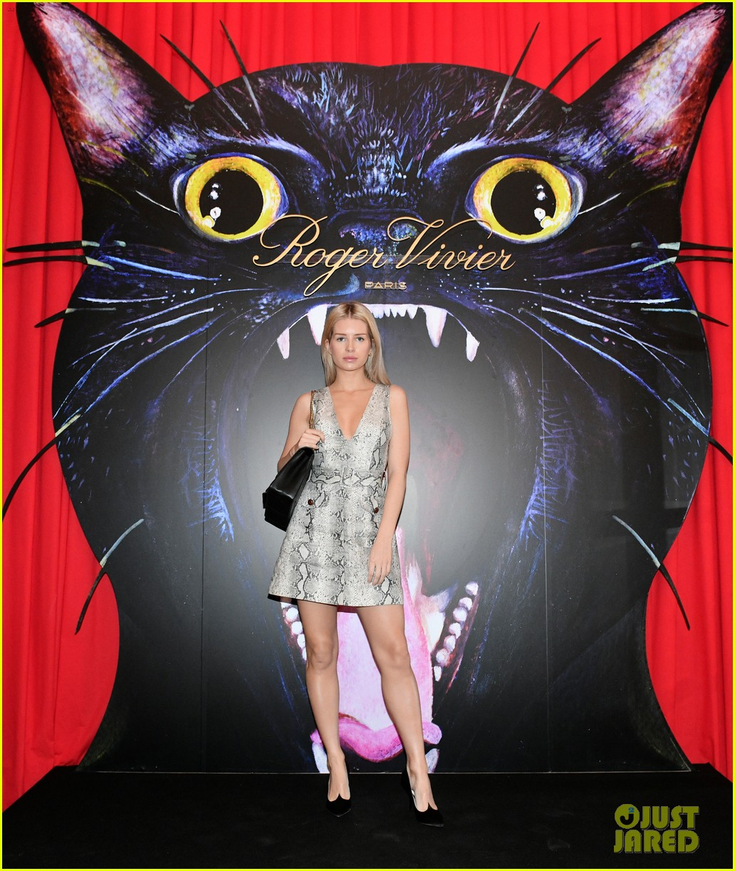 bar refaeli patricia arquette step out for roger vivier day dream vivier paris show 044249616