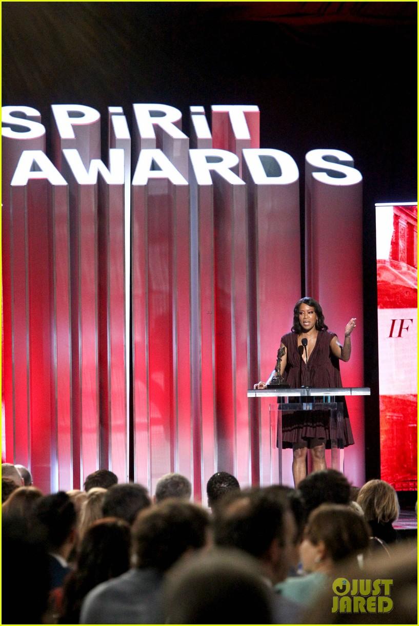 regina king wins spirit awards 2019 11