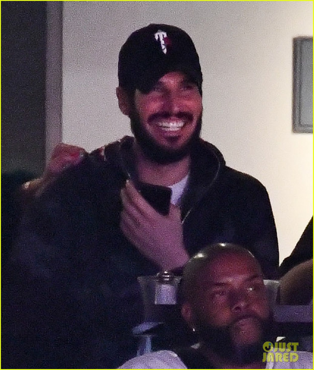 See Photos Of Rihanna Boyfriend Hassan Jameel At The Lakers Game Photo 4243137 Hassan Jameel Rihanna Pictures Just Jared