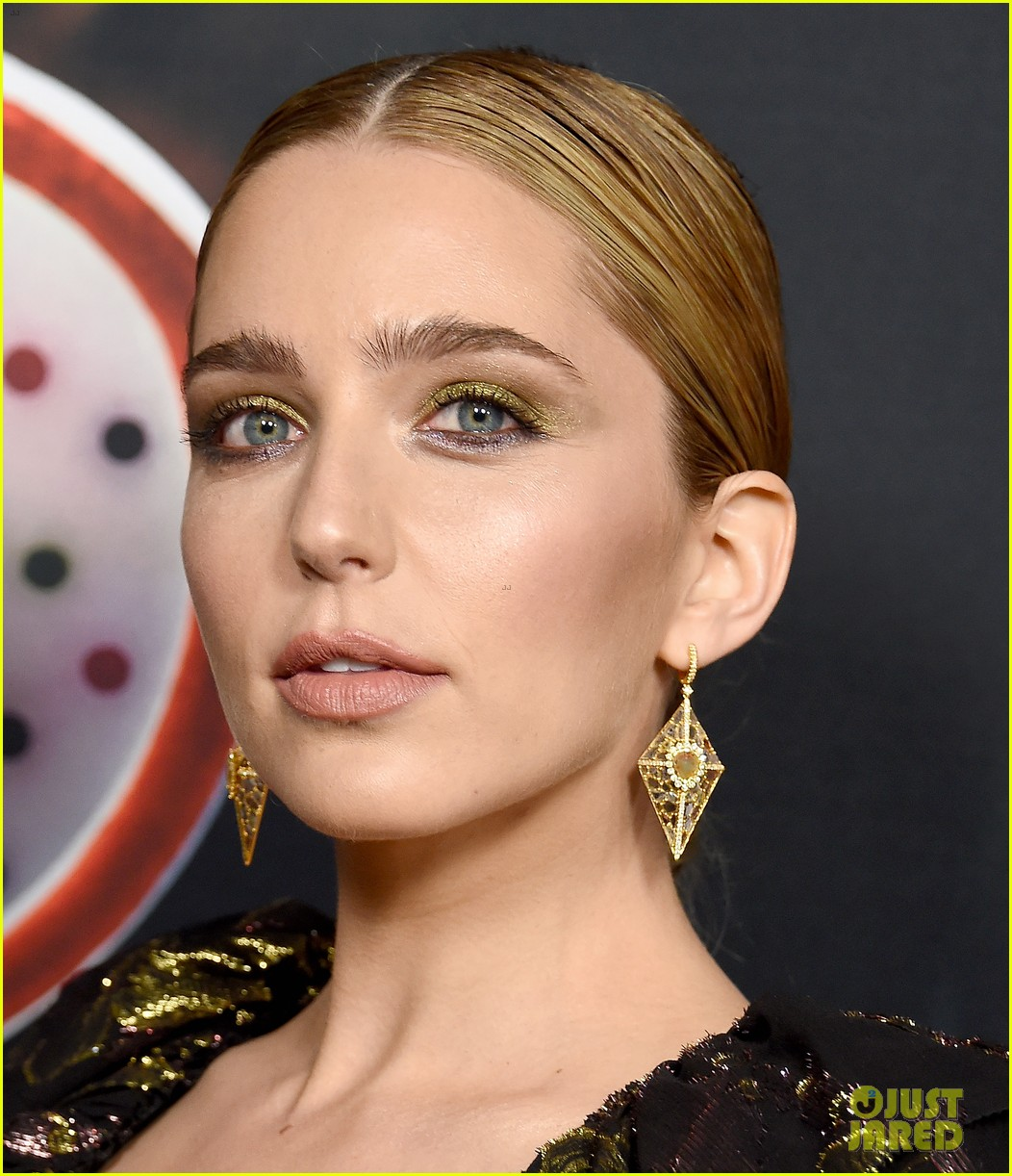 jessica rothe happy death day 2u premiere 214237875
