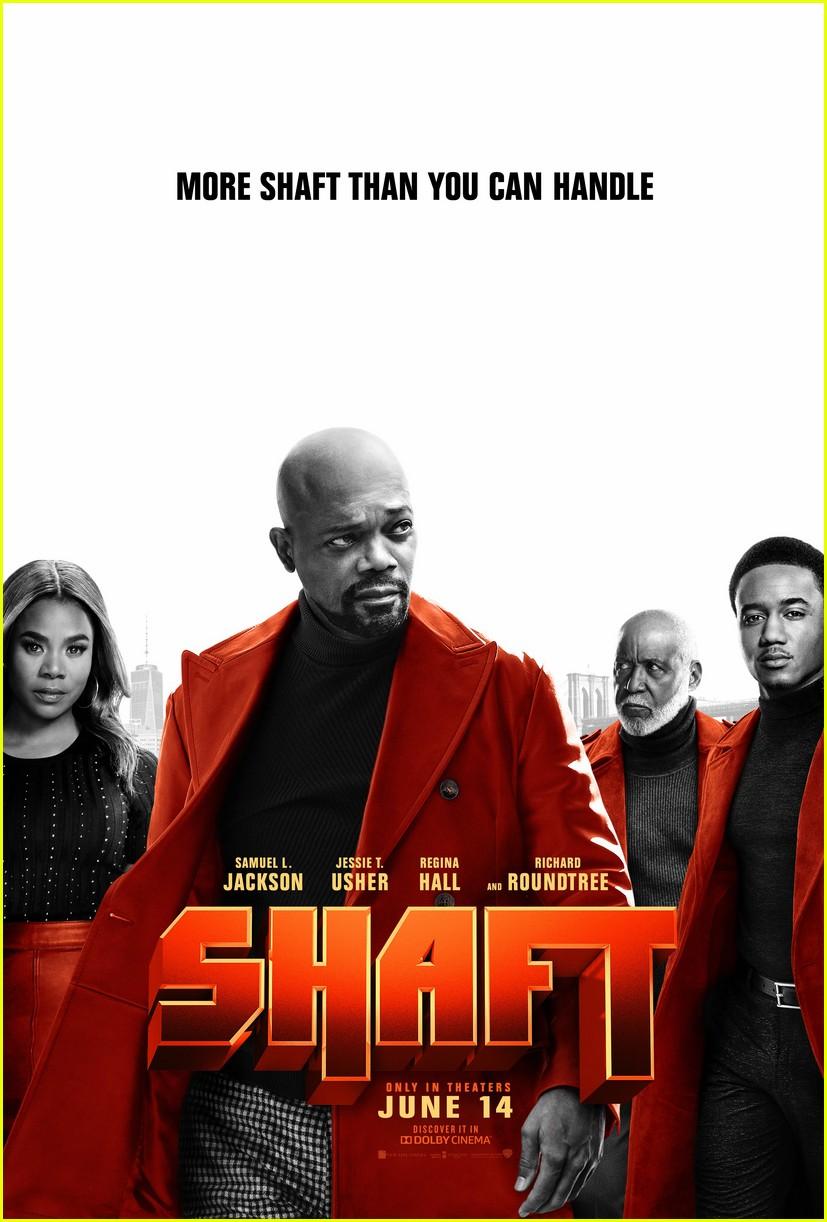 shaft poster4224929