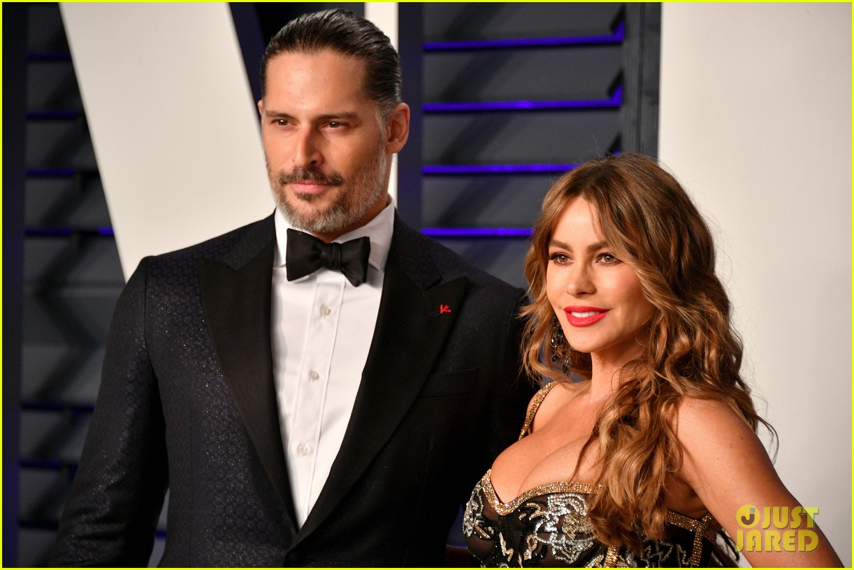 sofia vergara joe manganiello oscars february 2019 03