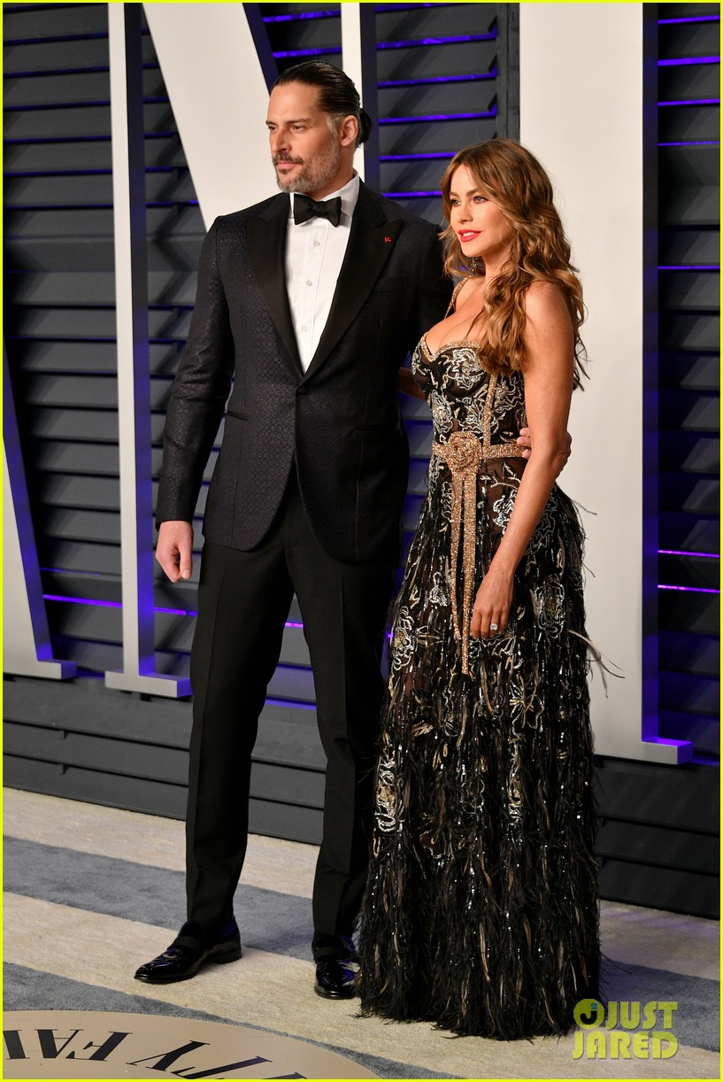 sofia vergara joe manganiello oscars february 2019 17
