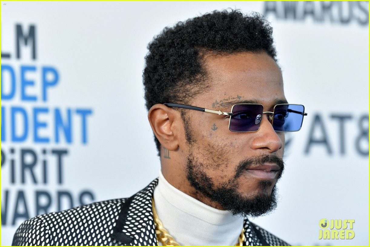 lakeith stanfield boots riley spirit award 2019 154243749