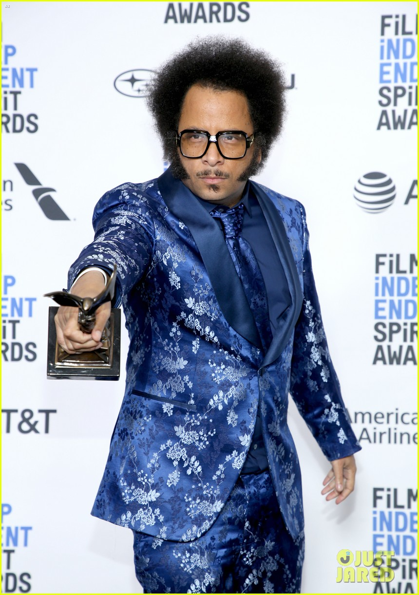 lakeith stanfield boots riley spirit award 2019 214243755