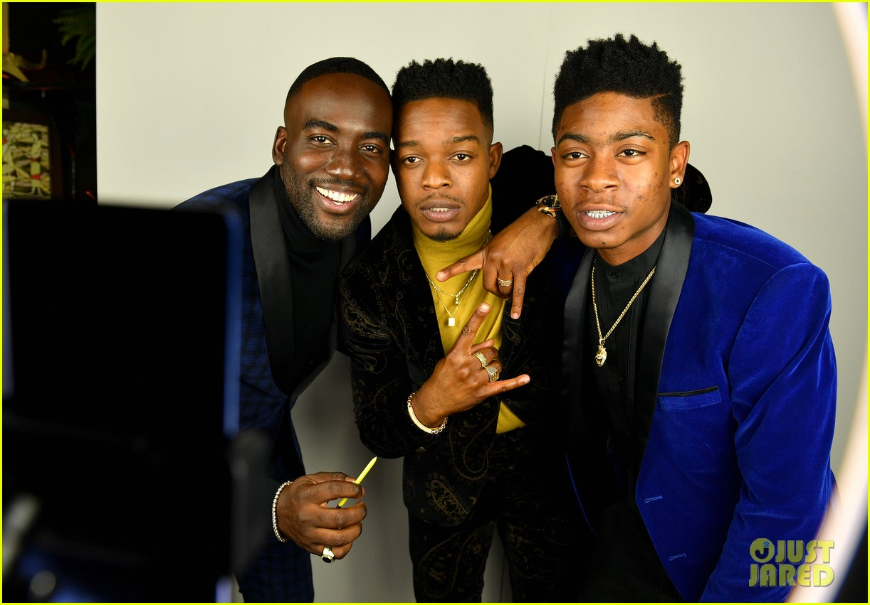 stephan james night of black excellence 09