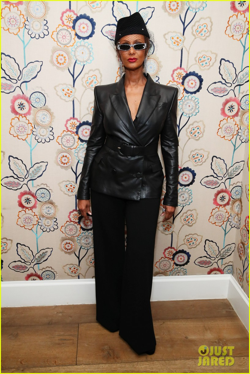 taraji p henson hosts instyle badass women dinner 054222493