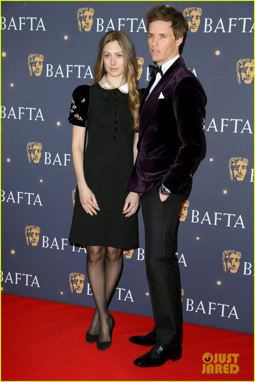 tom hiddleston eddie redmayne bafta film gala 044226568