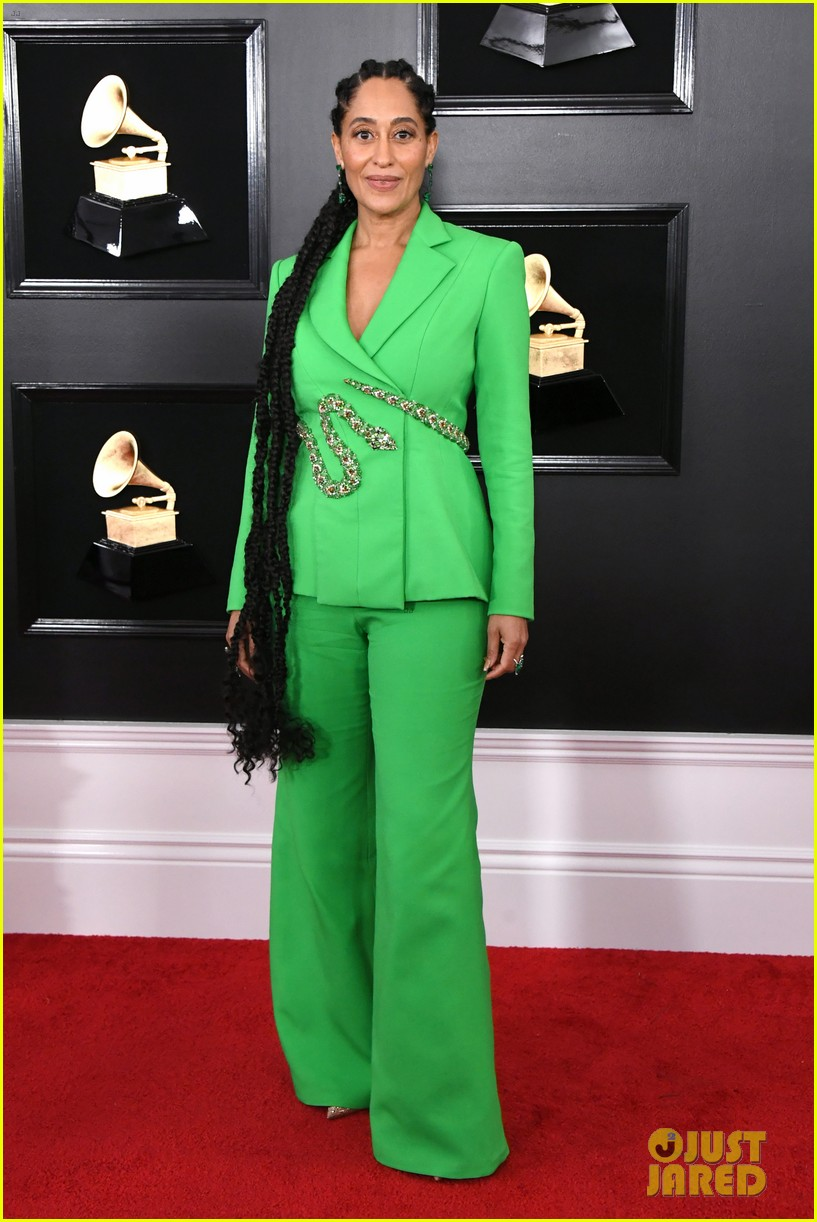 tracee ellis ross grammys february 2019 04
