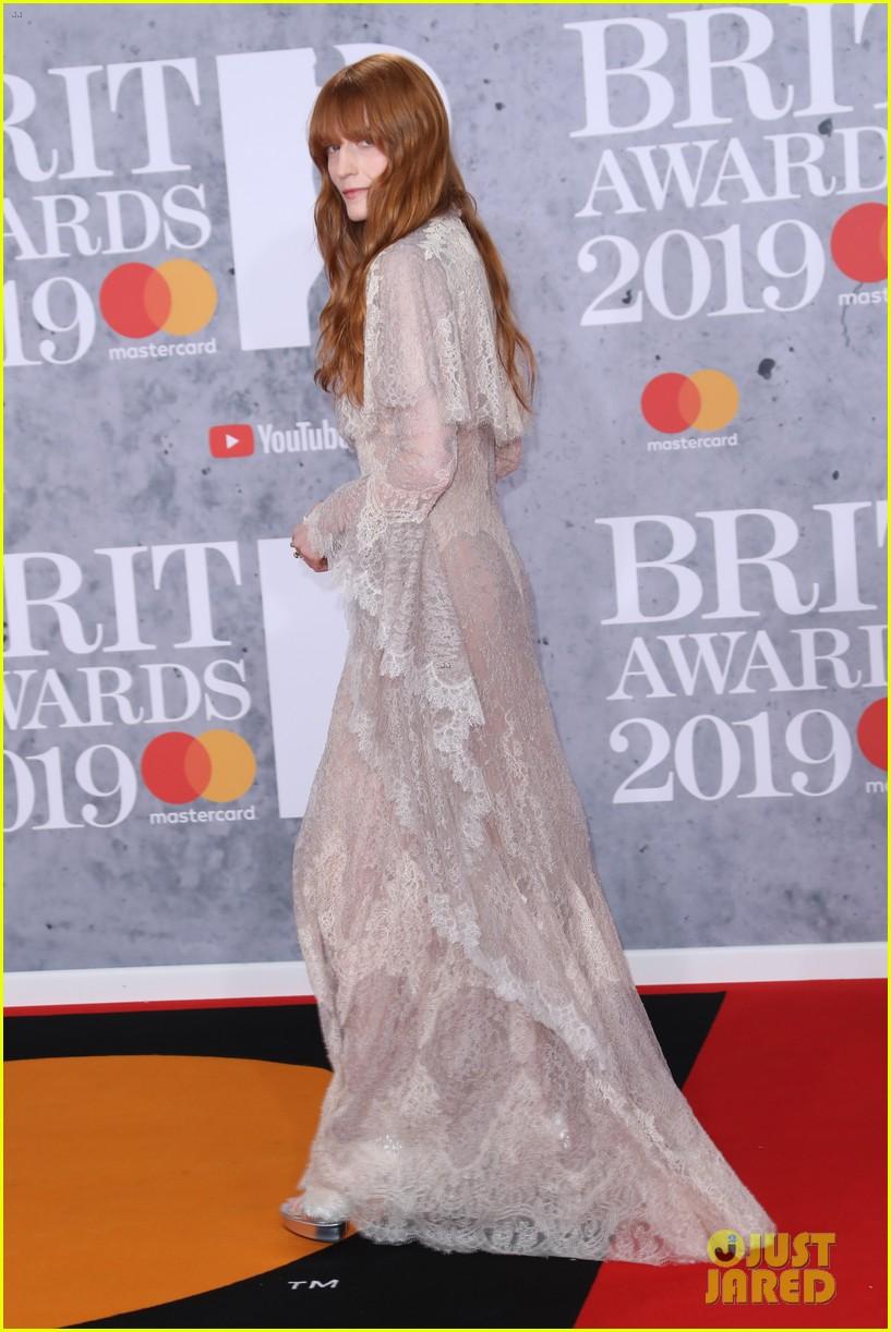 florence welch lily allen brit awards 2019 044241602
