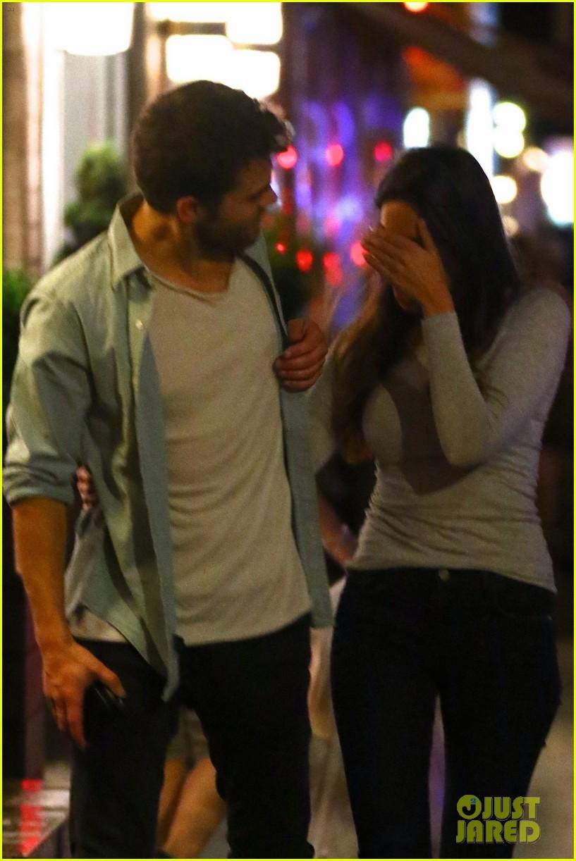 7 eleven_Paul Wesley Is Reportedly Married to Ines de Ramon!: Photo 4226246 | Ines de Ramon ...