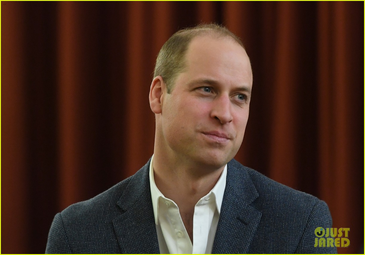 prince william gives fathers advice at future dads development program 144239121