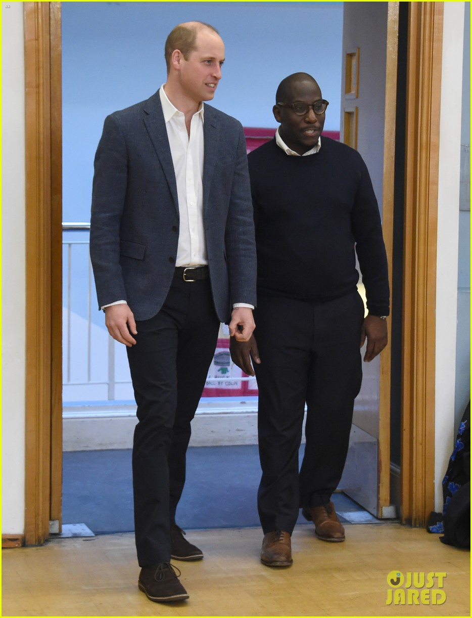 prince william gives fathers advice at future dads development program 184239125
