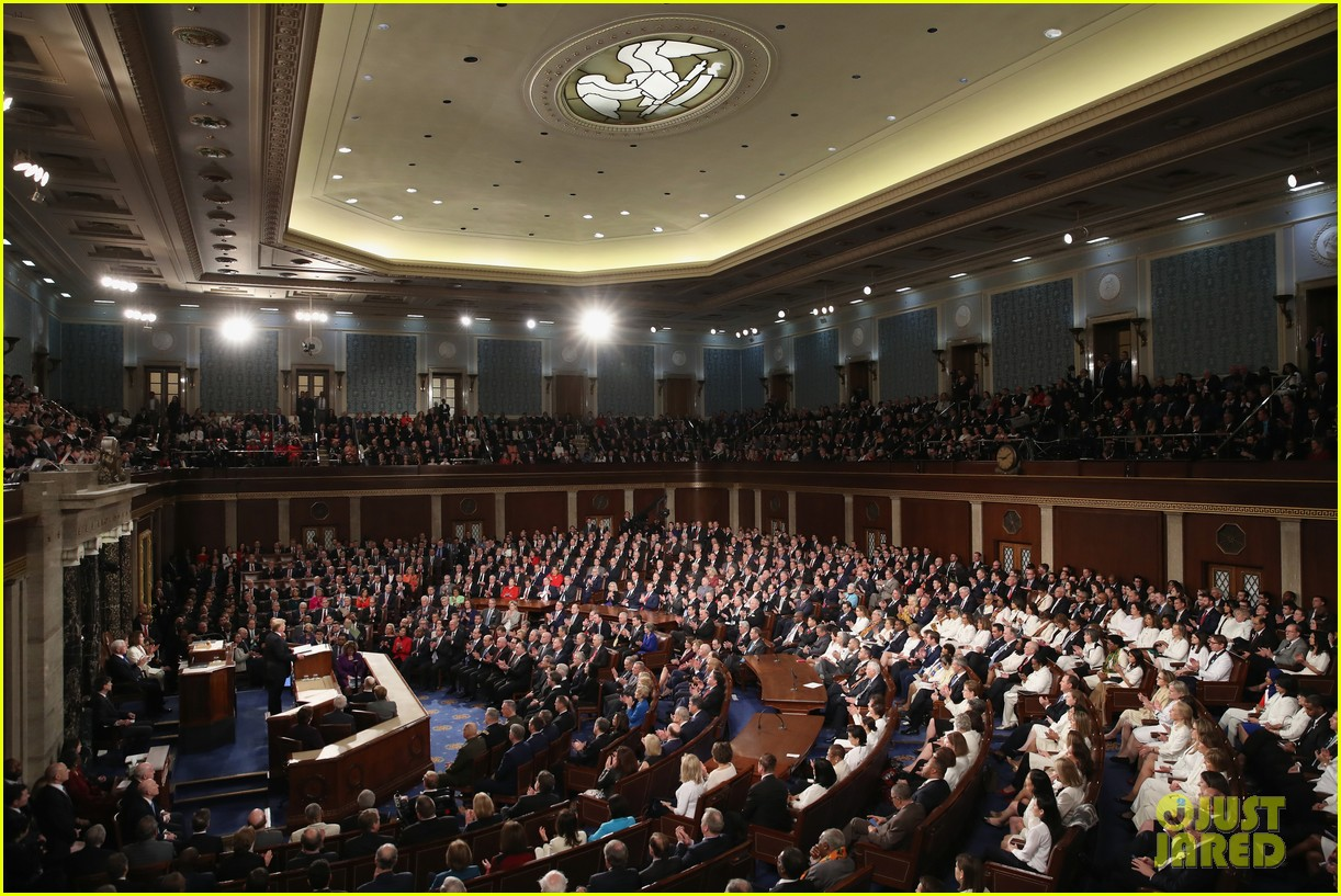 women of congress wear white for state of the union 024224104
