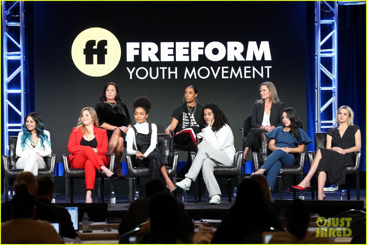 youth movement freeform tca februrary 2019 02