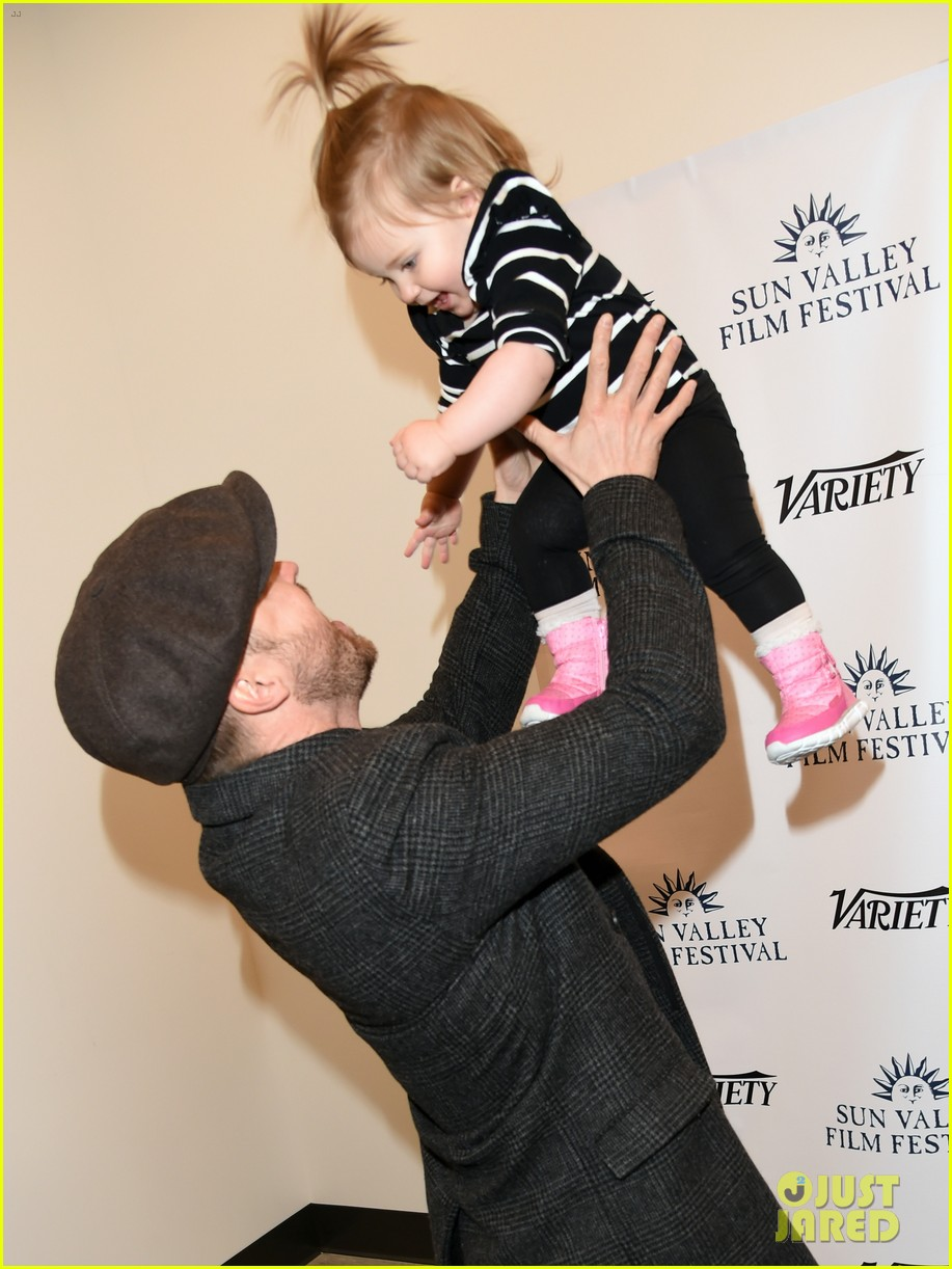 aaron paul daughter story sun valley film festival 02