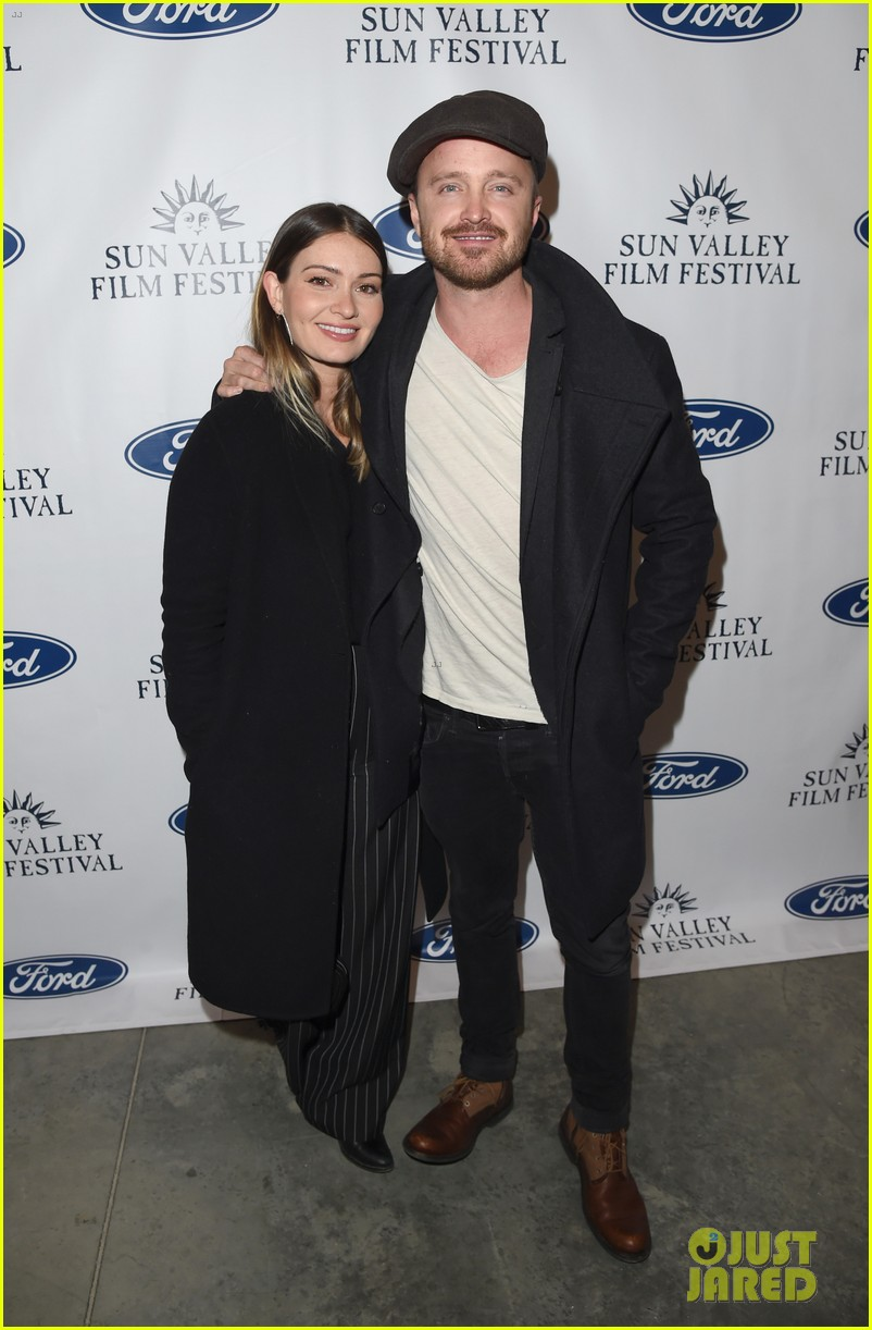 aaron paul daughter story sun valley film festival 05