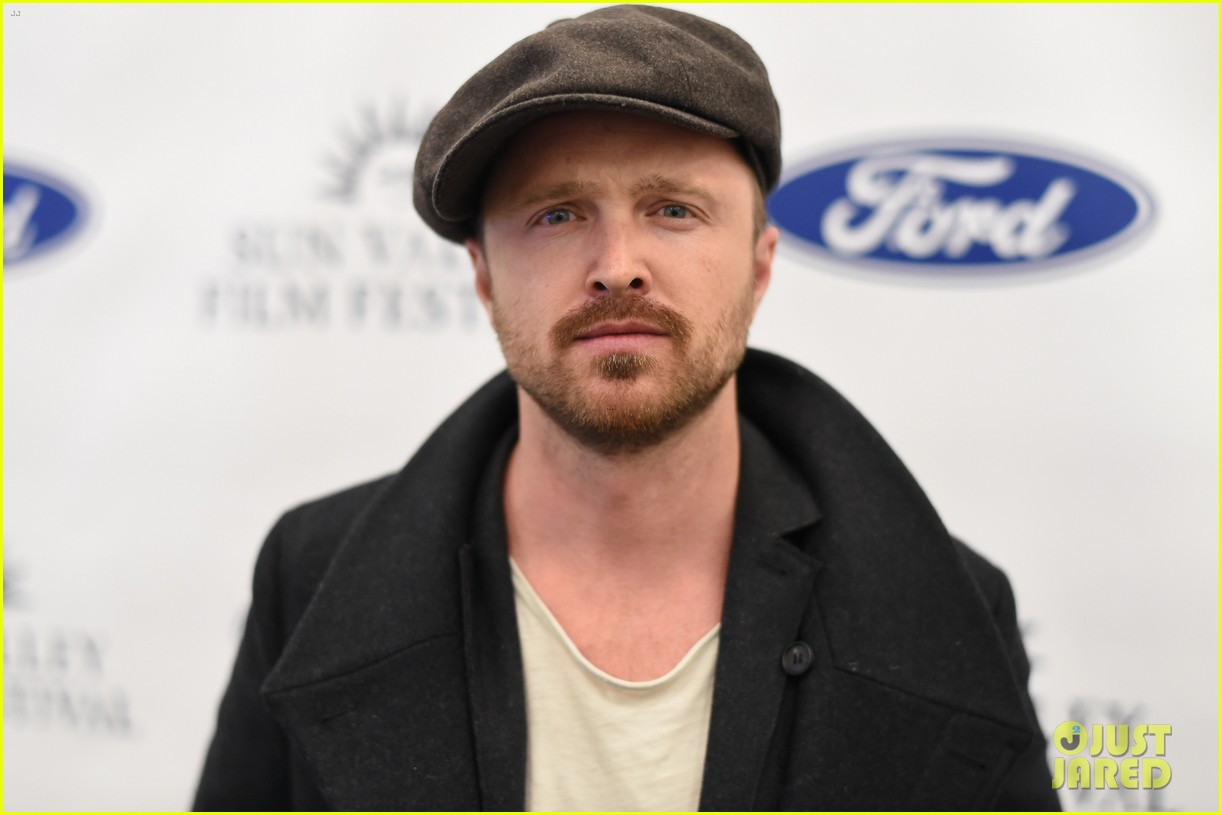 aaron paul daughter story sun valley film festival 064257659