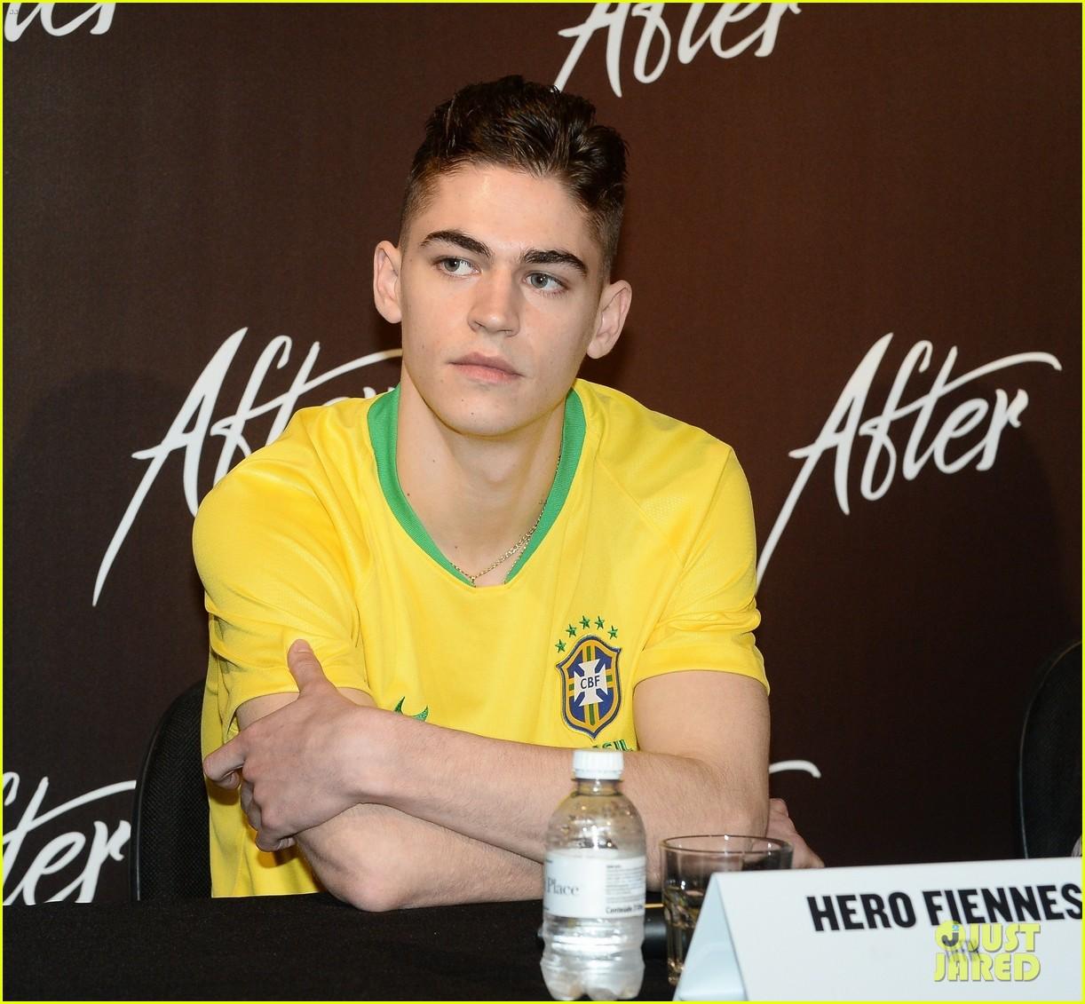josephine langford hero fiennes tiffin after brazil 544257808