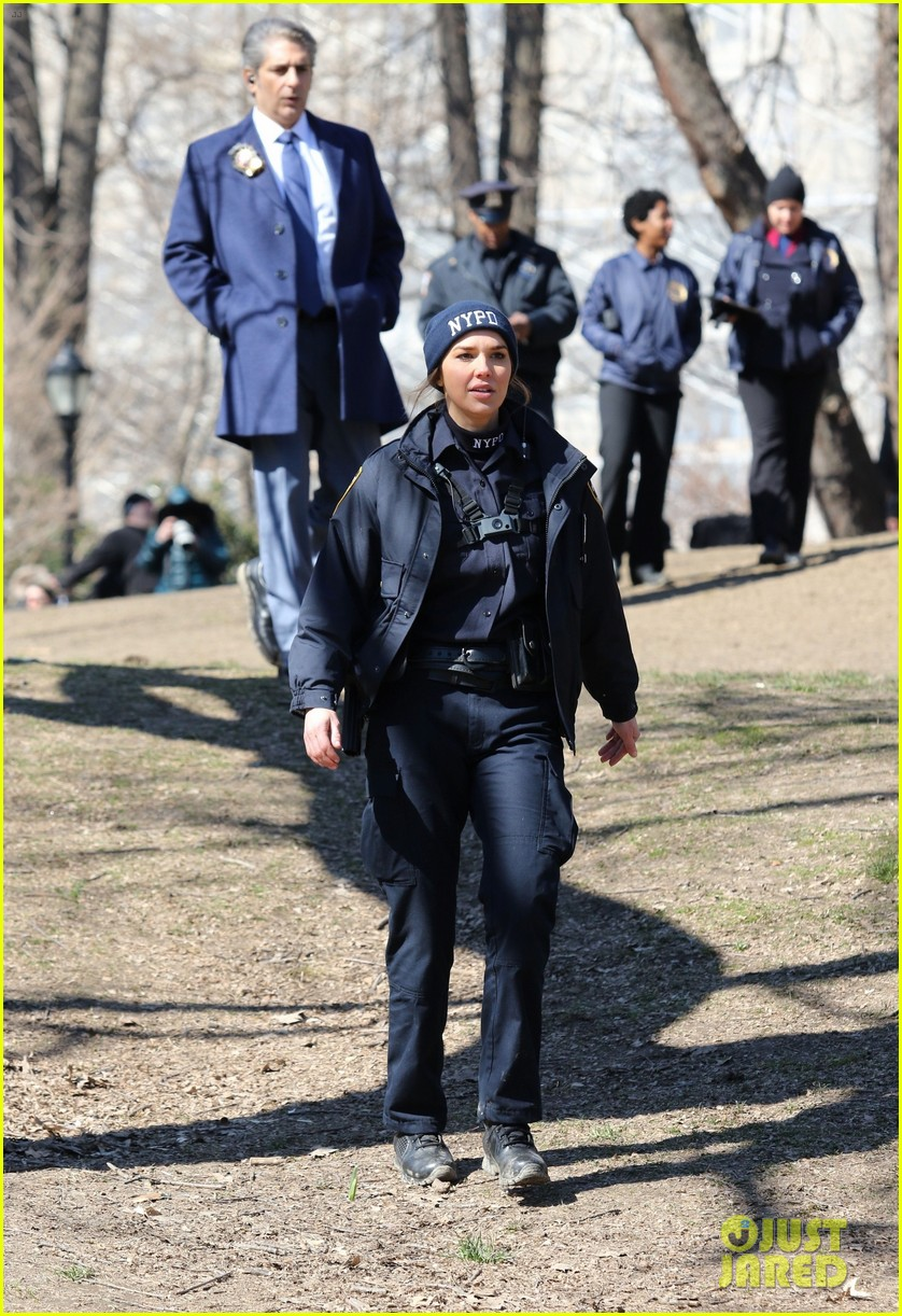 arielle kebbel lincoln nyc march 2019 034260100