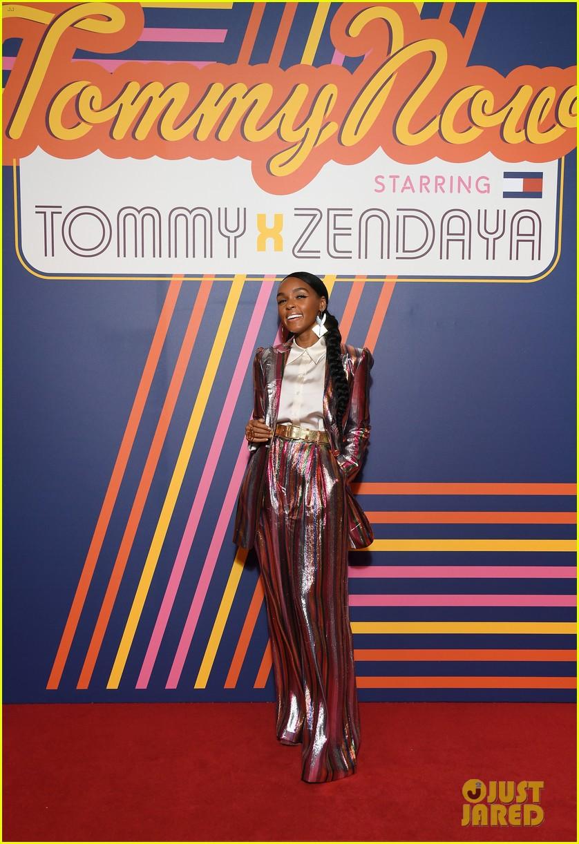 tyra banks janelle monae tommy x zendaya fashion show 18