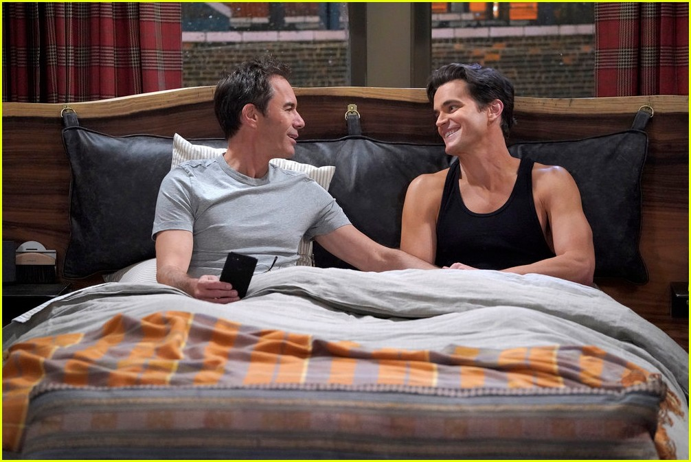 matt bomer will and grace 05