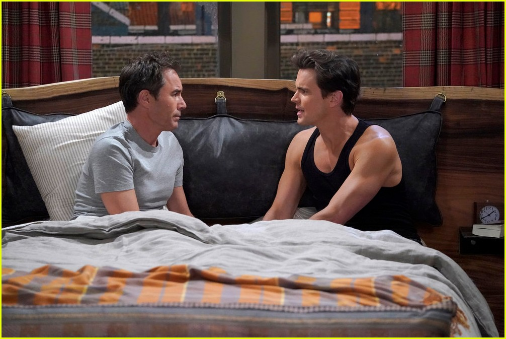 matt bomer will and grace 06