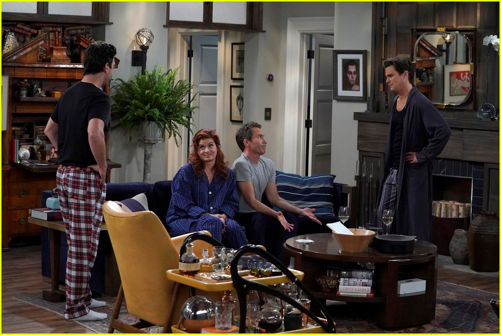 matt bomer will and grace 08