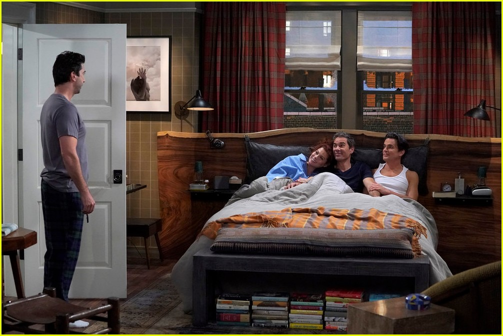 matt bomer will and grace 09