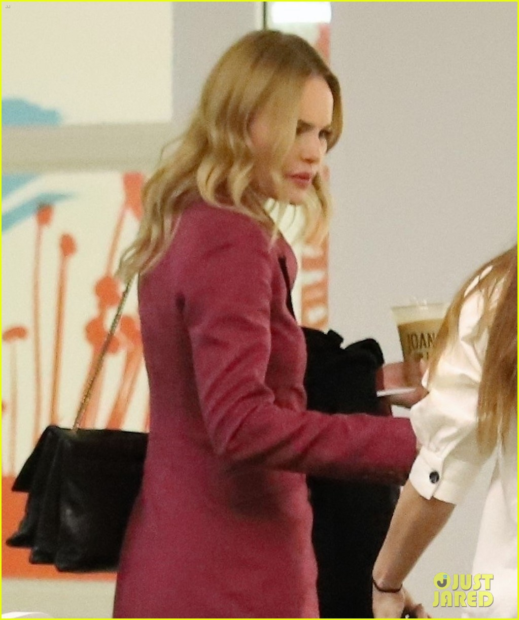 kate bosworth is feeling powerful in this suit 024265014