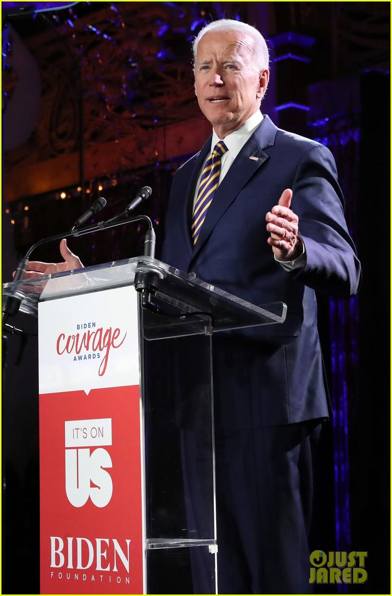 connie britton biden courage awards 06