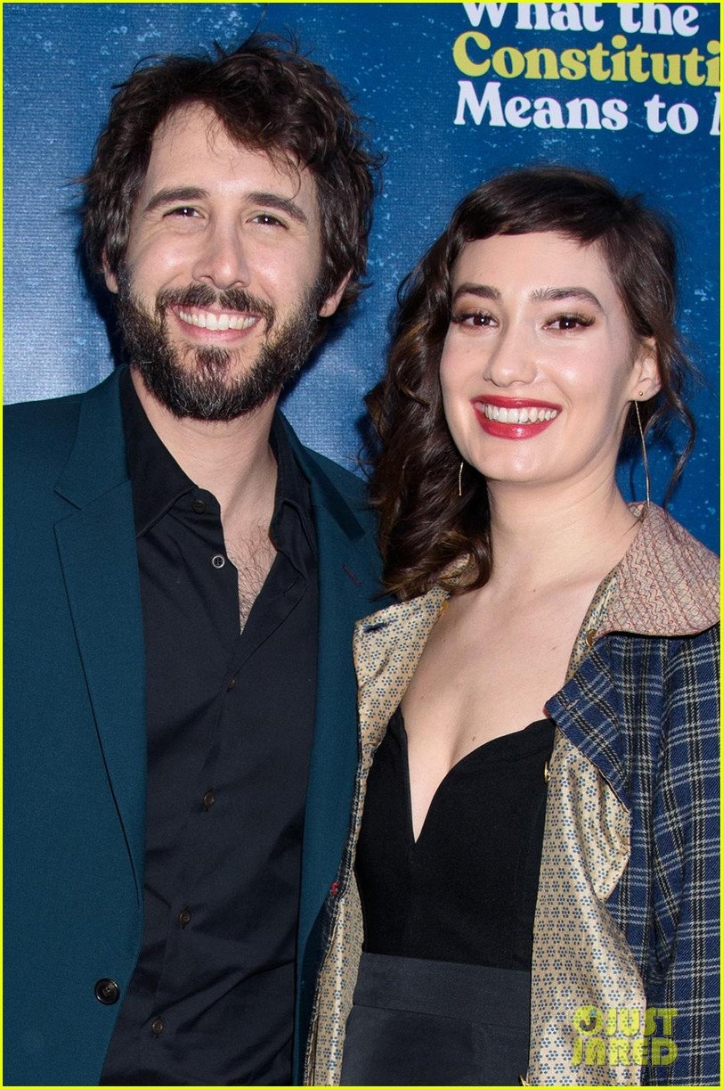 rachel brosnahan jason ralph what the constitution means to me bway opening night 04