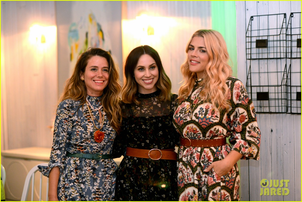 busy philipps create cultivate dinner sxsw 02