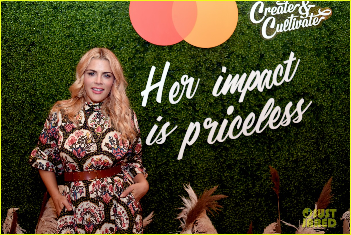 busy philipps create cultivate dinner sxsw 05