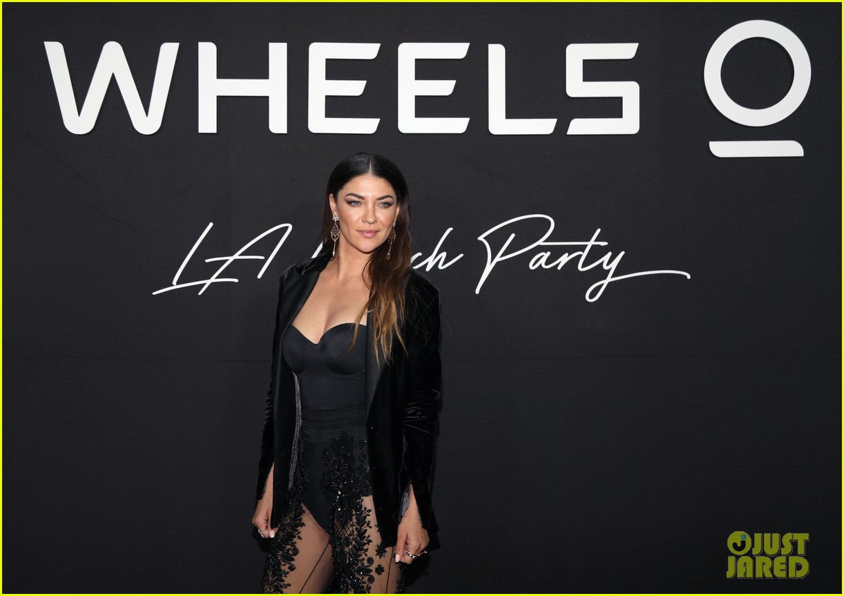 chainsmokers nicole scherzinger wheels launch party 14
