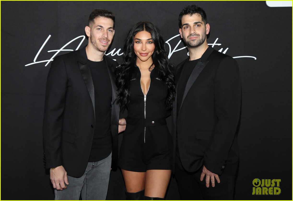 chainsmokers nicole scherzinger wheels launch party 17