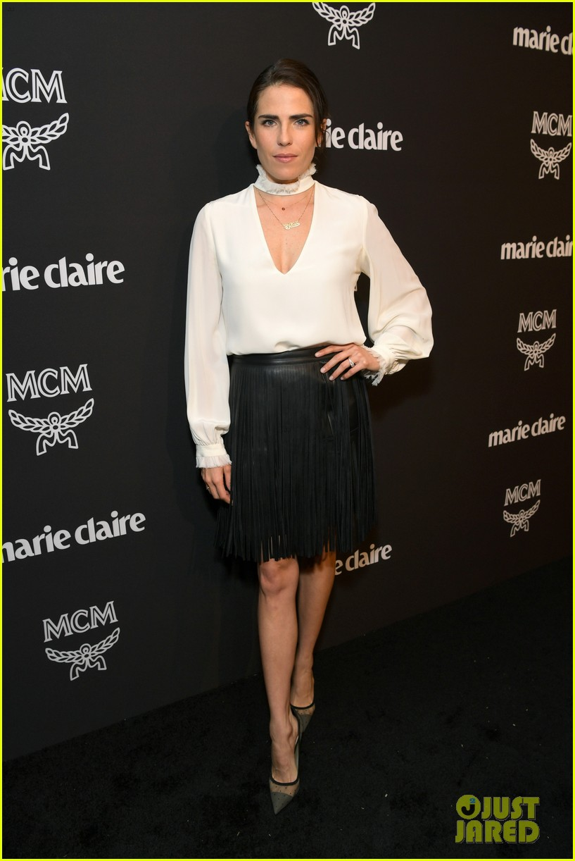 jessica chastain busy philipps marie claire changemakers 13