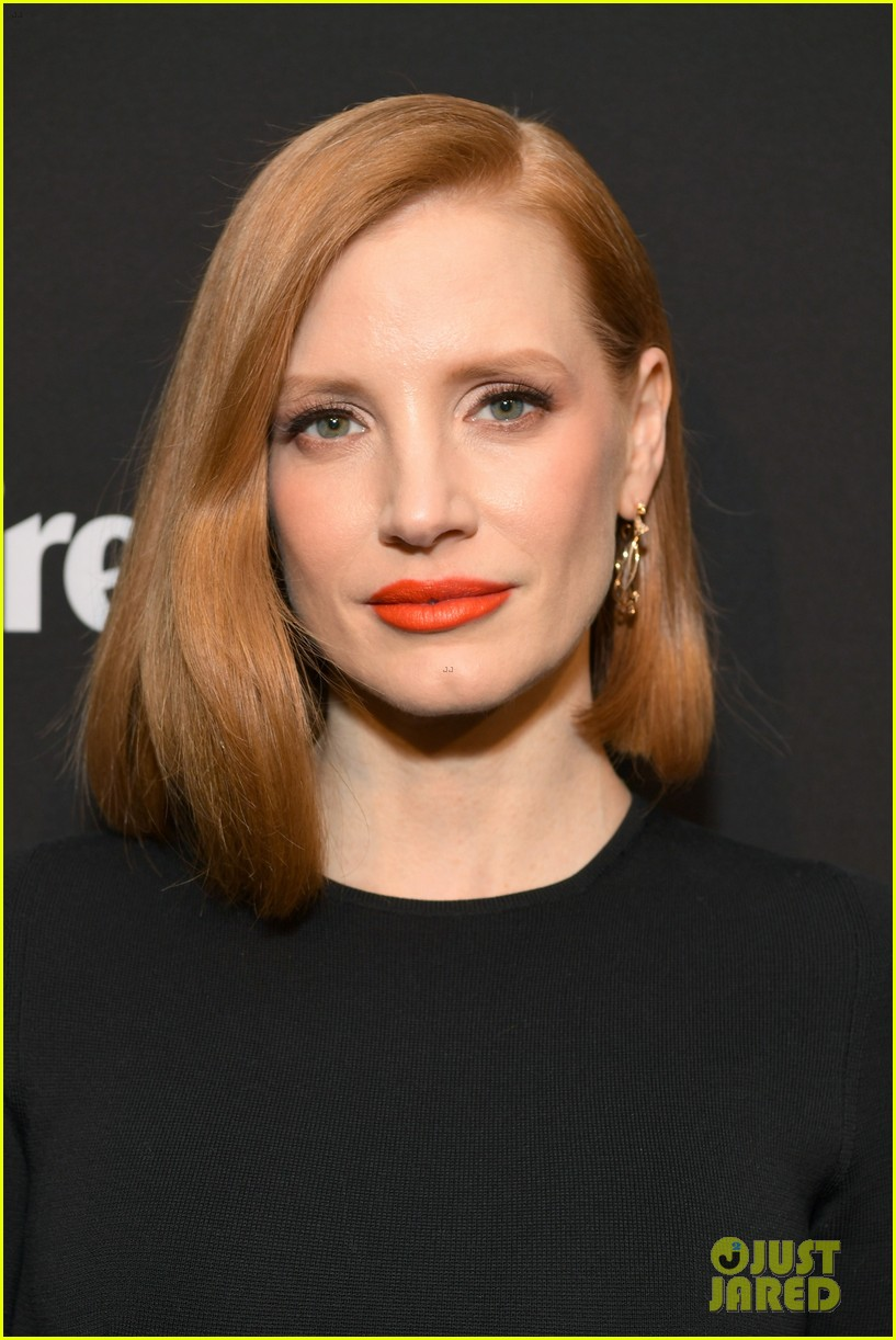 jessica chastain busy philipps marie claire changemakers 24