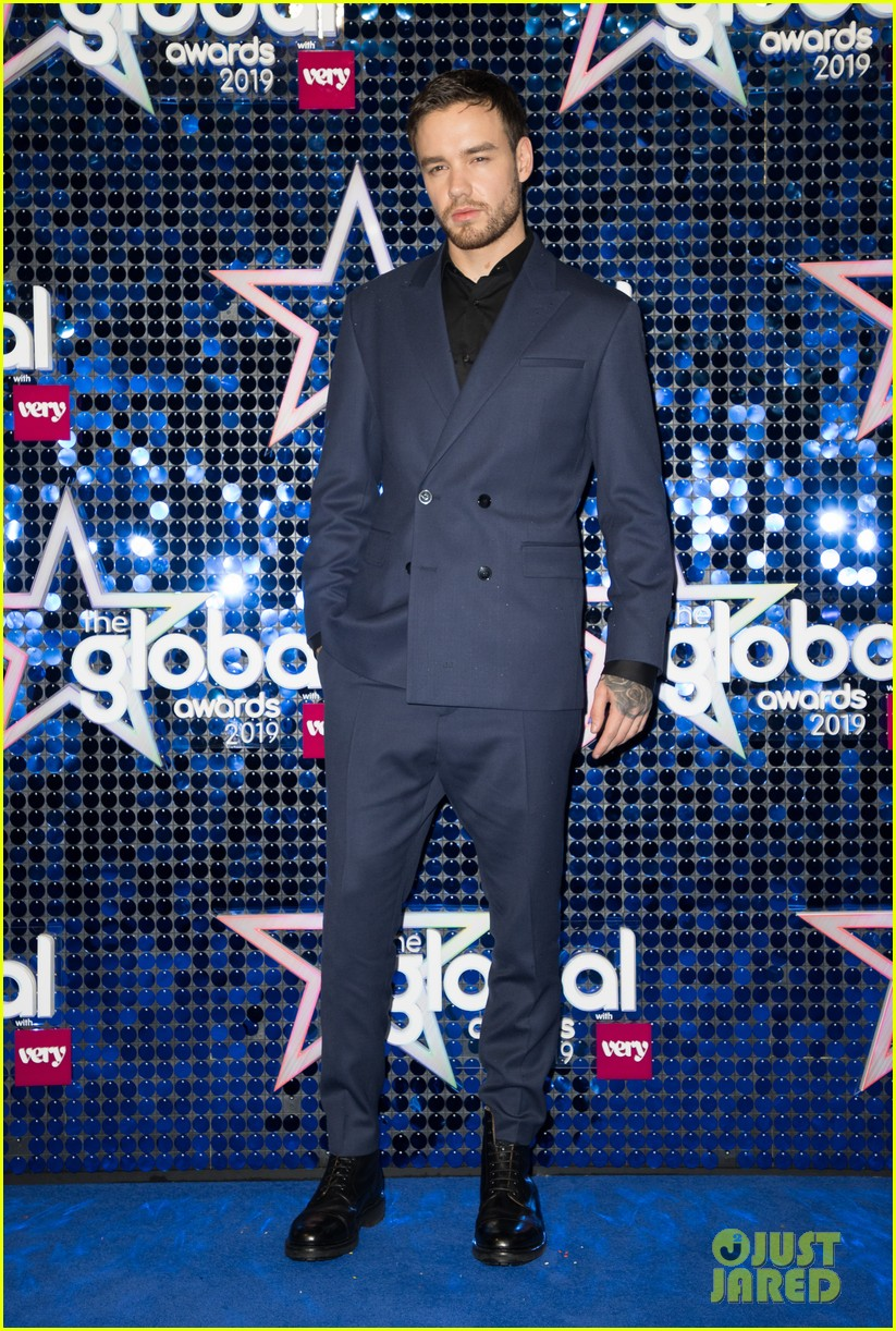liam payne cheryl cole global awards 2019 044253189
