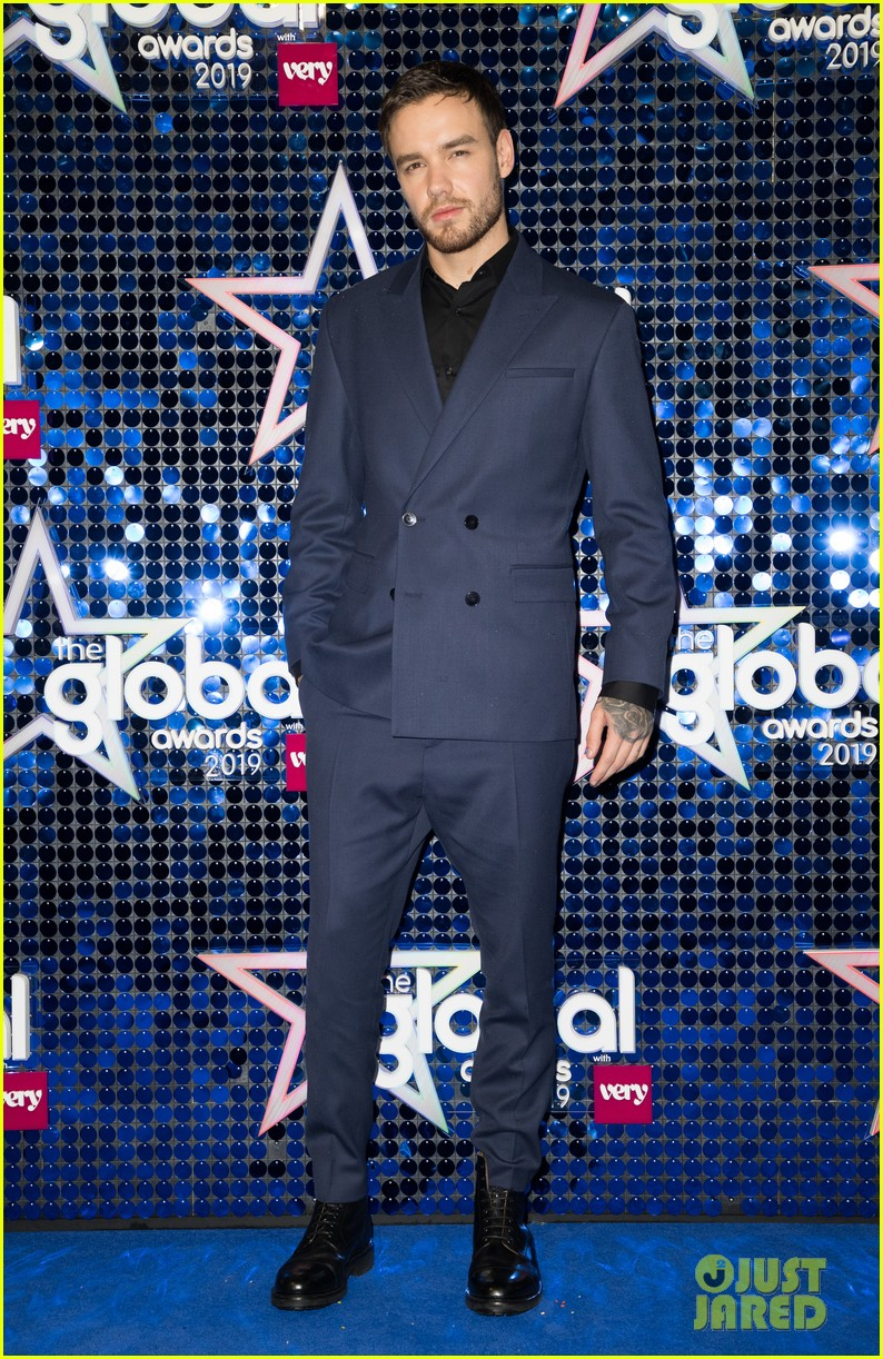 liam payne cheryl cole global awards 2019 214253206