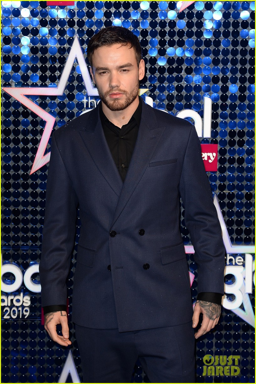 liam payne cheryl cole global awards 2019 274253212