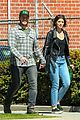 chris pratt katherine out and about palisades 01