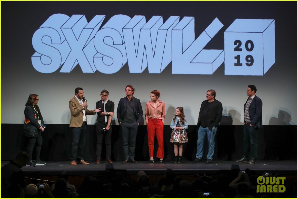 jason clarke amy seimetz bring pet sematary to sxsw film festival 04