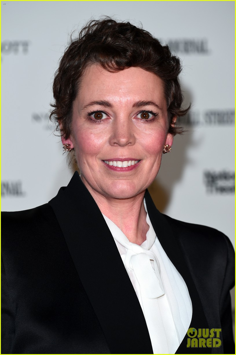 olivia colman cate blanchett show support for national theatres up next gala 2019 13