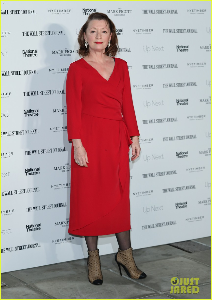 olivia colman cate blanchett show support for national theatres up next gala 2019 24