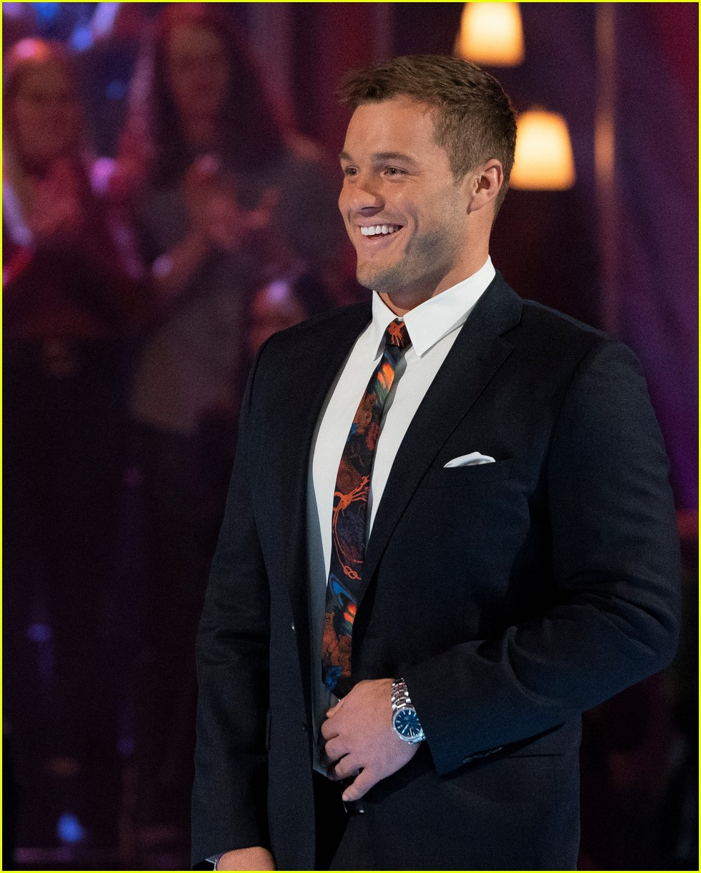 colton underwood the bachelor women tell all 264252296