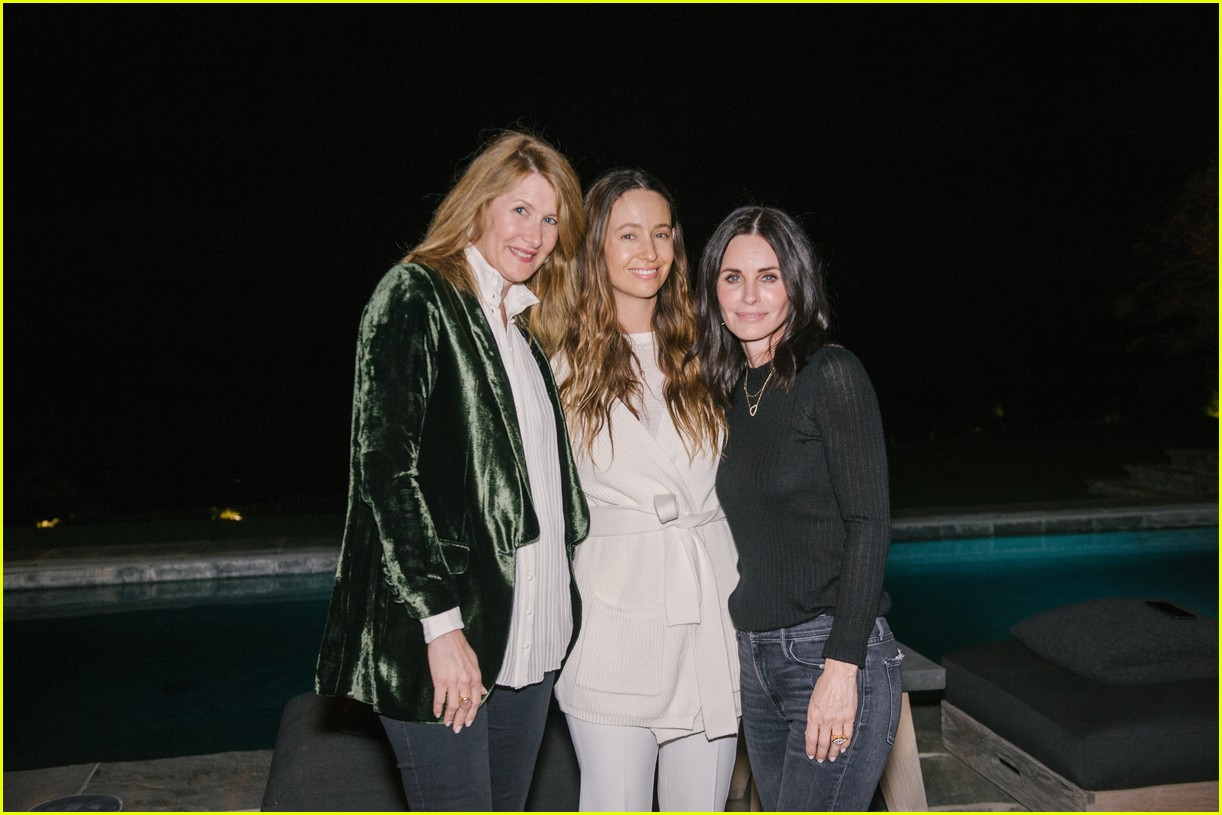 courteney cox la march 2019 024258246