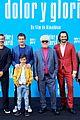 Photo 40 of Penelope Cruz & Antonio Banderas Join 'Dolor y Gloria' Cast at Madrid Photo Call!
